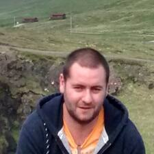 Profil korisnika Conall