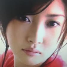 Perfil de usuario de Izige