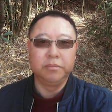 Perfil do utilizador de 军