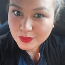Profil korisnika Lizeth