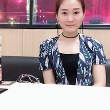 露露 User Profile