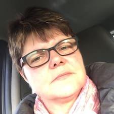 Profil utilisateur de Bernadette