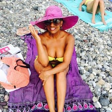 Profil korisnika Sandra Maria