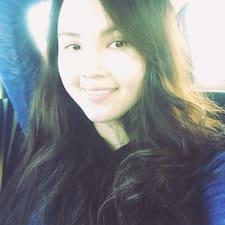 Profil utilisateur de Oanh