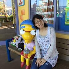 Shinako User Profile