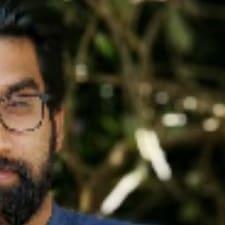 Gopikrishnan User Profile