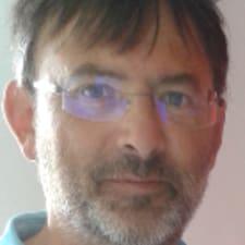 Nutzerprofil von Jean-Marc