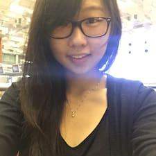 Nutzerprofil von Ruoyi