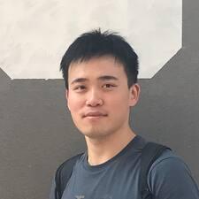 Profil utilisateur de Chennan