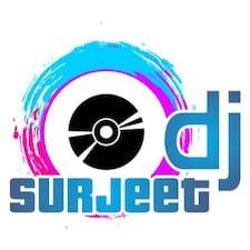 Профиль пользователя Surjeet