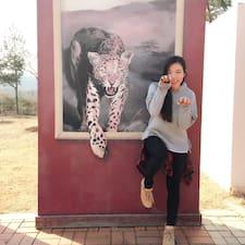 Ji Eunさんのプロフィール