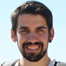 Juan Manuel - Uživatelský profil
