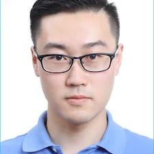 Profil korisnika Qifan