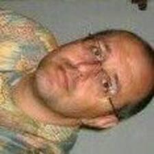 Rodolphe Brugerprofil