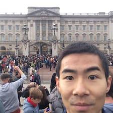 Guangyao User Profile