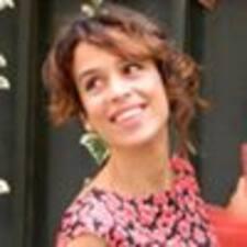 Profilo utente di Francesca
