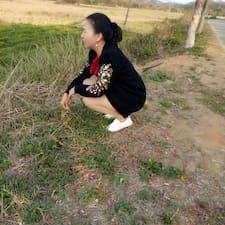 燕红 User Profile
