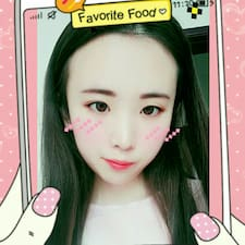 Nutzerprofil von 张冉思思