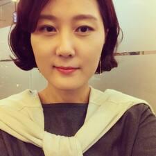 โพรไฟล์ผู้ใช้ Sooyeon