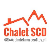 Chalet - Profil Użytkownika