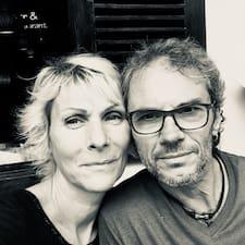 Jean-Francois & Veronique User Profile