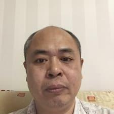 国栋 - Uživatelský profil