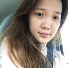 Profil utilisateur de Hooi Siah