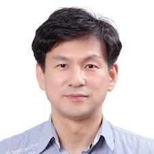 Seung Eon - Profil Użytkownika