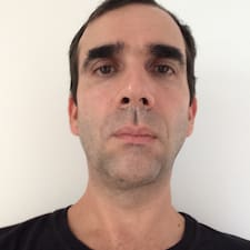 Walter Jose User Profile
