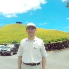 Profil Pengguna 健裕