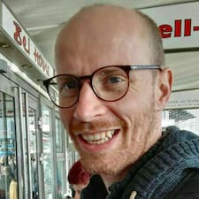Profil korisnika Ephraim Olaf