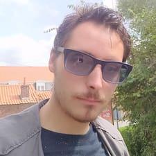 Maximilien - Uživatelský profil