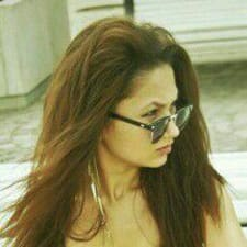 Profil utilisateur de Albena