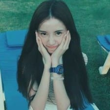 Profil utilisateur de 莉瑶