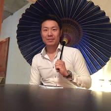 Daisuke User Profile