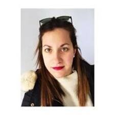 Profil utilisateur de Fabrizia