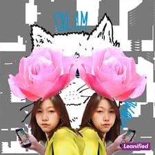 Profil utilisateur de Lexuan