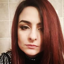 Ilaria - Uživatelský profil