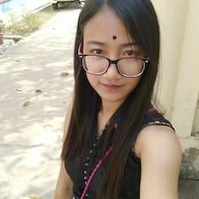 Uma Devi felhasználói profilja