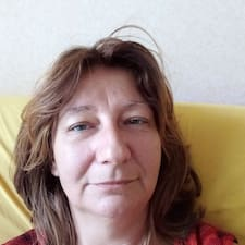 Profil utilisateur de Nadege