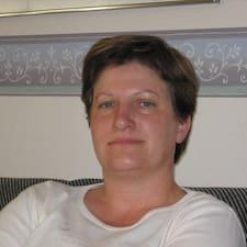 Stina User Profile