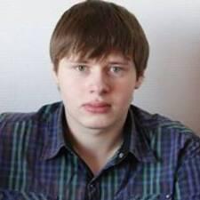 Dmitriy用戶個人資料