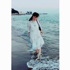 Profil Pengguna 明媛