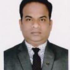 Profil utilisateur de Md Abul Kalam