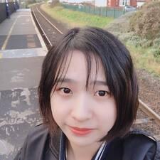 Tianhong Brukerprofil