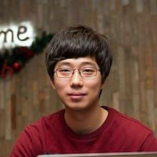 Nutzerprofil von SoonHwan
