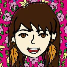 Nutzerprofil von Satomi