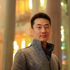 Profil korisnika Jingwei