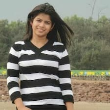 Aloona User Profile