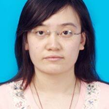 Profil utilisateur de 希妍